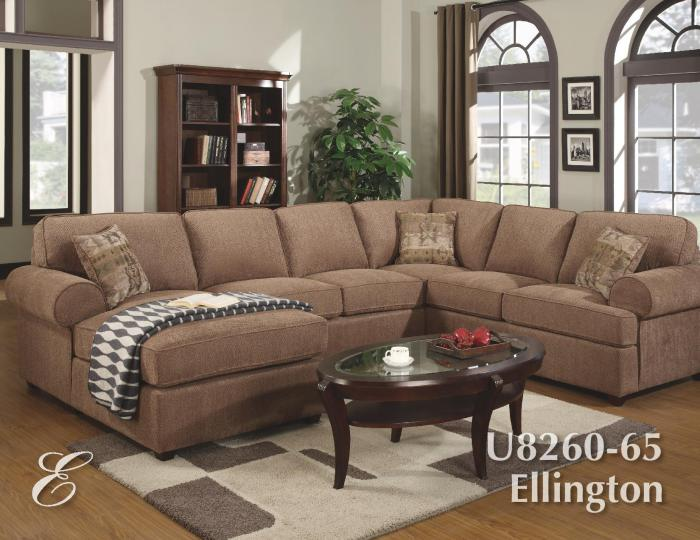 Ellington,Emerald Home Furnishing