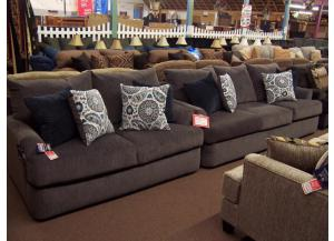 Simmons Sofa and love set