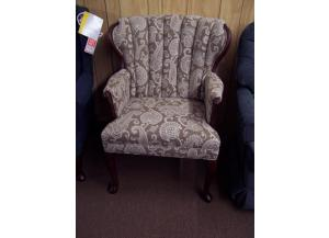 Wing Chair. Was $499
