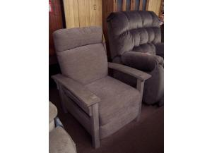 Mission Style Power Recliner. Was 895