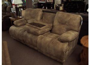 Catnapper triple reclining sofa