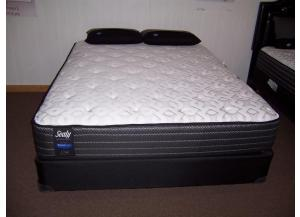 Best Seller Firm Sealy Posturepedic King Sleep set