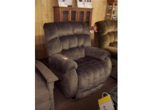 large Mans Recliner. Was $899.00