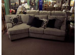 Benchcraft Cuddler Sofa Was $1199.00