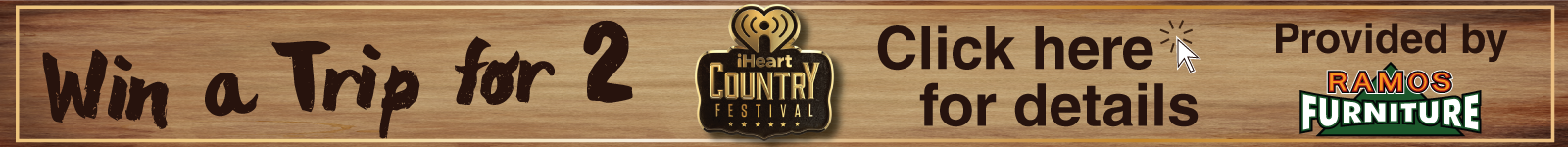 Country Festival Contest