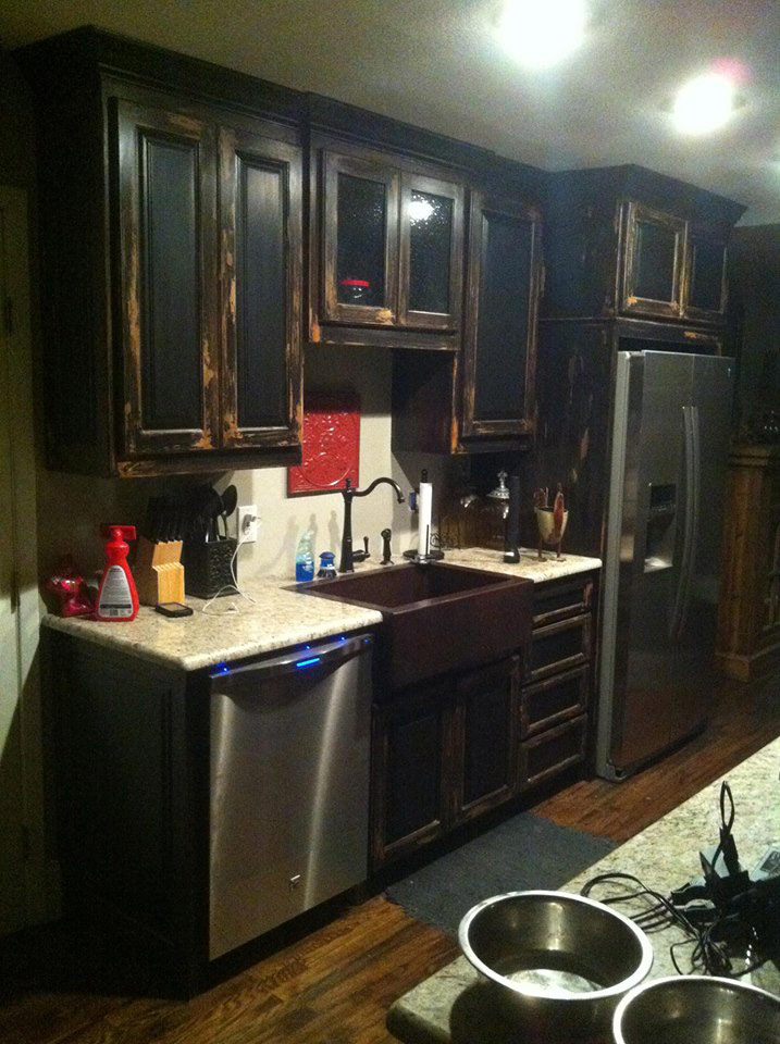 Granite Countertops in Dallas/Fort Worth, TX