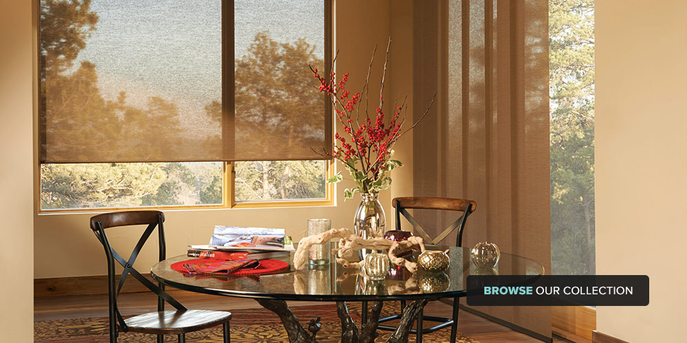 Hunter Douglas Window Shades in Southlake, TX