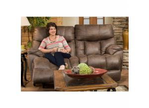Mammoth Reclining Loveseat