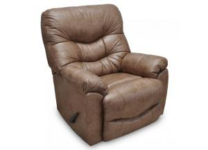 Trilogy Fabric Recliner