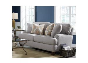 Brianna Stationary Love Seat