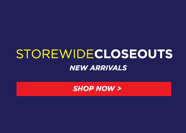Storewide Clearance