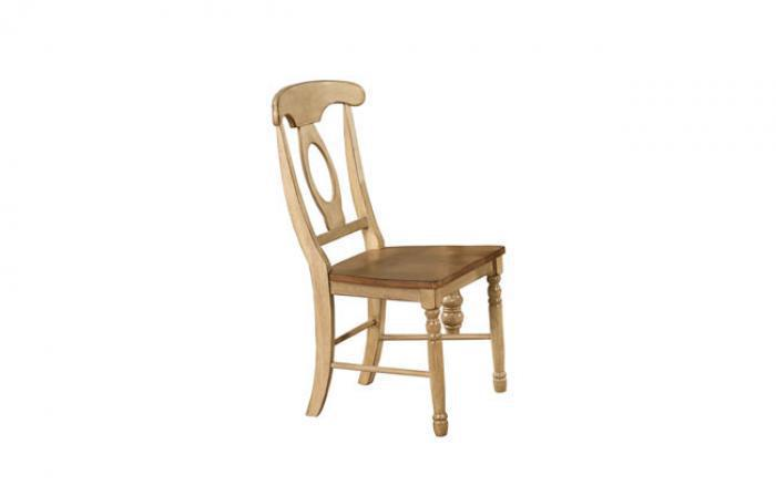 DQ1451SW Quails Run Napoleon Side Chair ,Winners Only, Inc.