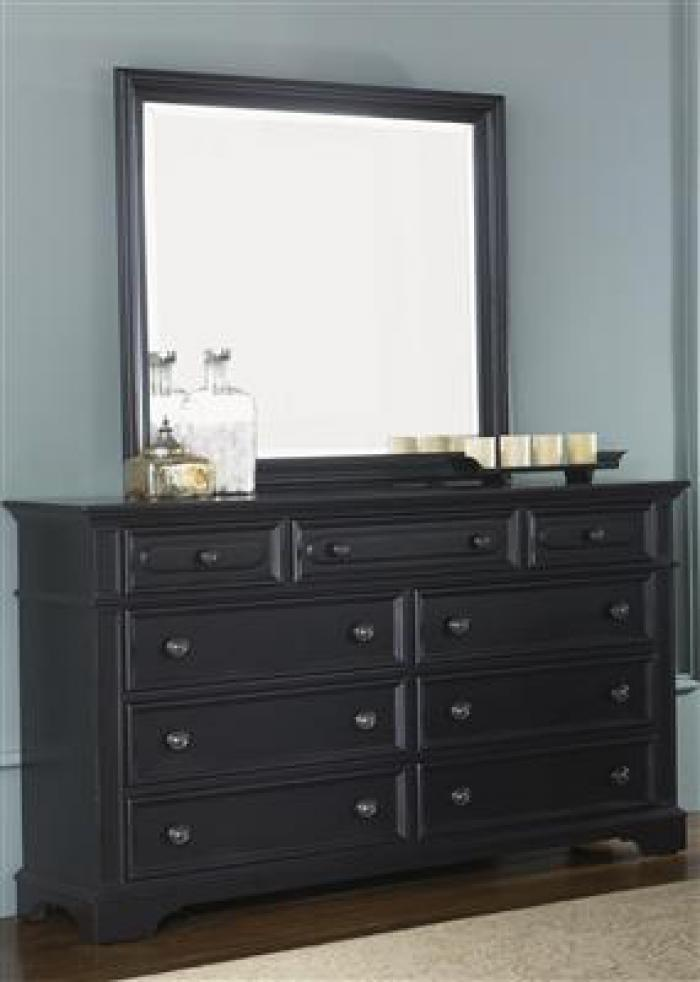 917 Carrington II 9 Drawer Dresser,Liberty Furniture Industries