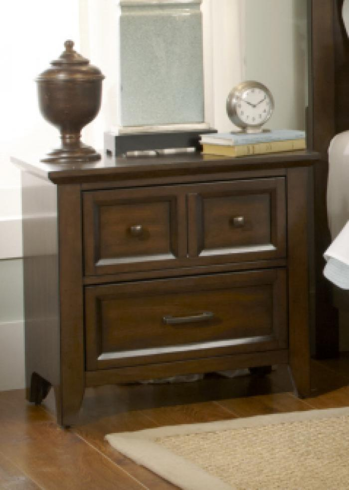 461 Laurel Creek Nightstand,Liberty Furniture Industries