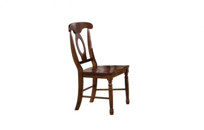 DP1451SD Pelican Point Napoleon Side Chair,Winners Only, Inc.