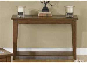382 Hearthstone Sofa Table