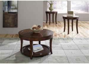 168 Casual Living Occasional Table 3 Piece Set