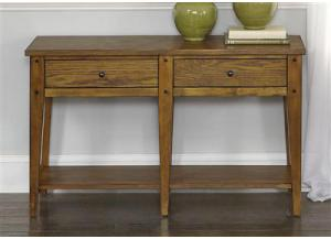 110 Lake House Sofa Table