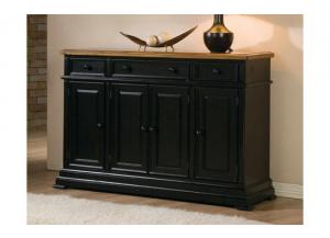 DQ1470BAE Quails Run Sideboard