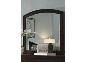 505 Avalon Bedroom Mirror,Liberty Furniture Industries