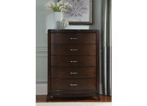 505 Avalon 5 Drawer Chest,Liberty Furniture Industries