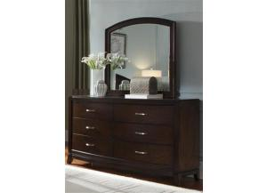 505 Avalon 6 Drawer Dresser,Liberty Furniture Industries