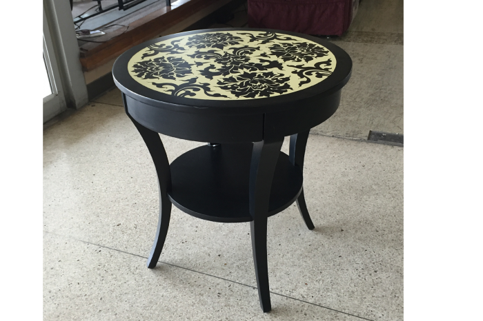 Bassett Misc. Accent Table,Misc. Store Brands