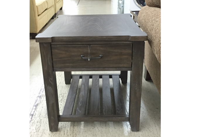 Broyhill Misc End Table,Broyhill
