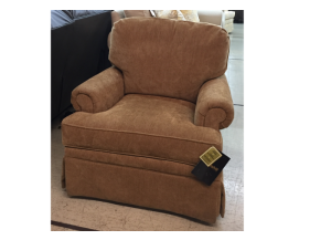 Broyhill Swivel Chair