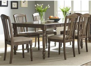 Candlewood 7-pc Dining Set