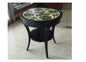 Bassett Misc. Accent Table