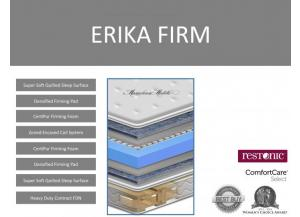 Erika - Firm - 2-Sided Comfort Care Select,In-store Mattress