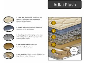 Adlai Plush - Chirotonic
