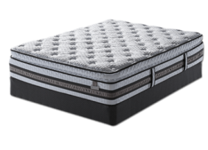 Approval Super Pillow Top Full,Serta