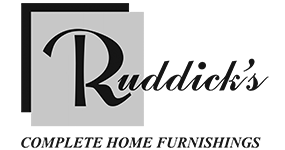 Ruddick's Furniture Logo