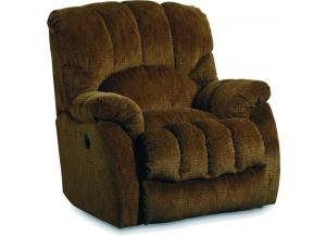Triple Play Rocker Recliner