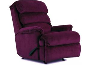 Revive Pad-Over-Chaise Rocker Recliner