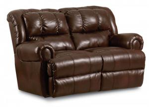 Evans Double Reclining Loveseat