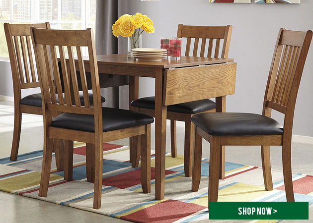 Joveen Dining Room Set