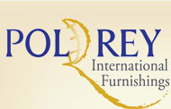 Pol Rey International Furnishings Logo