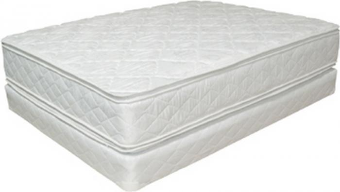 Pearl Mattress and Boxspring,A&M Mattress