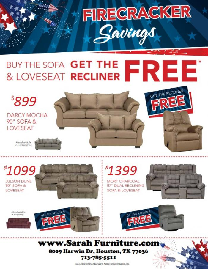 Free Recliner Living Room Sale $1099,Specials