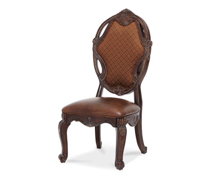 Essex Manor Side Chair ,AICO
