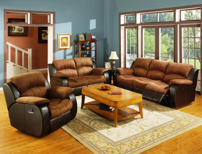 Lifestyle Motion Loveseat,Lifestyle