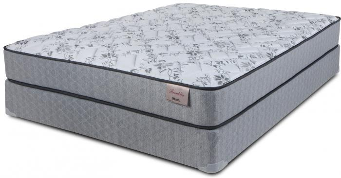 Jubilee Full Mattress and Foundation,Symbol Mattress