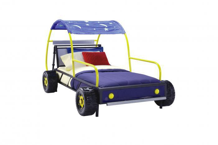 Twin Dune Buggy Bed,FREIGHT SPECIALS
