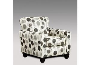 Wonderland Ash Accent Chair