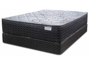 Brent Ultra Plush King Mattress & Foundation