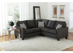 Mystere Pepper Sectional