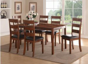 Go Direct 7 PC Dinette